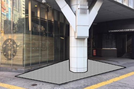 SHIBUYA TSUTAYA 店頭イベントスペース