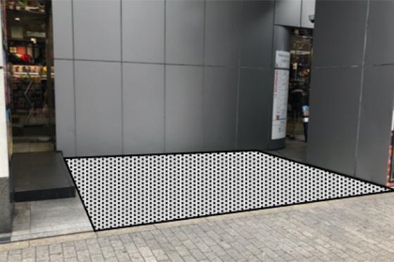 MAGNET by SHIBUYA109 エントランスイベントスペース